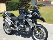 2015 BMW R1200 GS Port Macquarie Port Macquarie City Preview