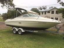 Searay 19ft cuddy cabin Soldiers Point Port Stephens Area Preview