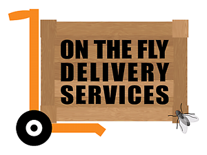 ON THE FLY DELIVERY | FULLY INSURED | FROM $30 Perth Region Preview