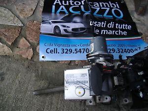 PIANTONE-STERZO-CITY-COMPLETO-DI-CENTRALINA-E-MOTO-FIAT-PUNTO-3-SERIE-COD-1075