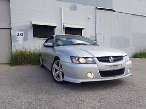 Wrecking 2005 VZ Commodore SV6 Sedan Bayswater Bayswater Area Preview