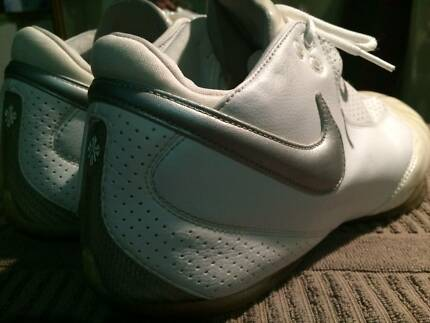 Men's Nike Genuine Basketball Shoes, Size 12 Belmore Canterbury Area Preview