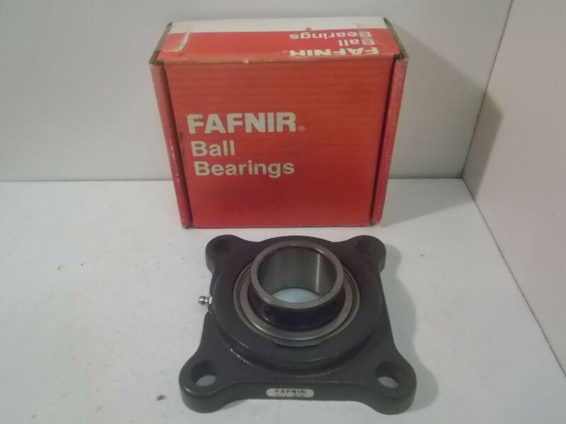 NIB Fafnir SCJ 1 15/16 Flange-Mount Ball Bearing Unit