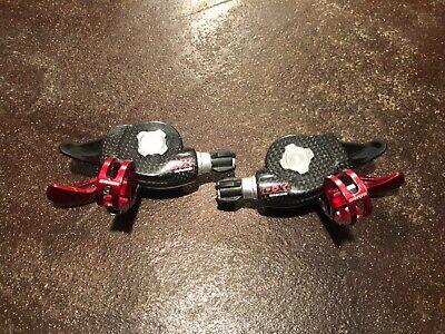 SRAM X5 10-Speed MTB Right Rear Zero Loss Travel Trigger Shifter fits GX X7 X9