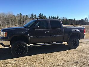 2010 GMC Sierra all terrain