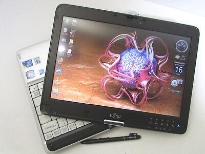 Fujitsu Lifebook T730 Core i5 @ 2.67GHz/4GB/320GB @72K Bttry Pen Digitizer: T900