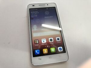 Huawei ascend unlocked in good condition with invoice warranty