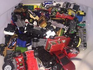 BAG FULL OF MATCHBOX CARS!!! MOVING SALE!!!