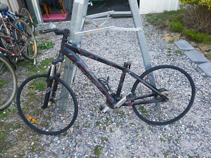 Avanti Aluminium Bike Frame