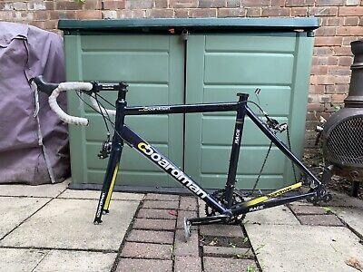 Chris Boardman Race Road bike Large 56cm Shimano Sora Groupset FSA Vero Crank