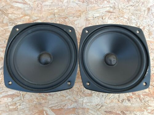 BOSTON CR8 speakers driver only pair