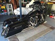 Harley Davidson - Ultra Classic Ellenbrook Swan Area Preview