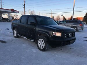 2007 Honda Ridgeline  *price drop*