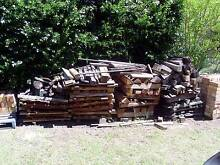 Fire wood saw mill off cuts Meringandan West Toowoomba Surrounds Preview
