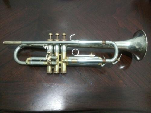 Vintage OLDs Opera Trumpet circa mid 50
