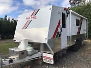 Off Road Dirt Trax Hauler - Price drop Campbell Town Northern Midlands Preview