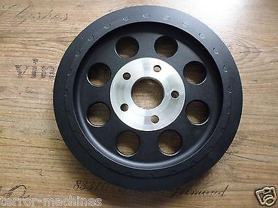 Wheel  Pulley OEM Style für Harley Davidson