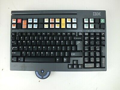 Ibm 54p8786 Pos Keyboard