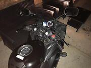 Yamaha r15 Sydney Region Preview