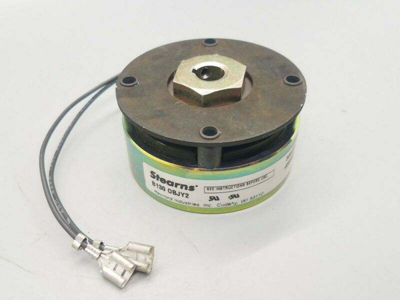 Stearns 320440100H013-20-4401, Armature Actuated Magnetic Brake