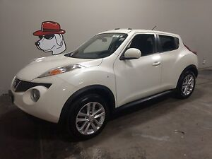 2011 Nissan JUKE SL AWD***Come See this Car at Heritage Place***