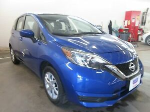 2017 Nissan Versa Note 1.6 SV! BACK UP CAMERA! ALLOYS! POWER OPT