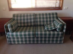 Sofa bed North Narrabeen Pittwater Area Preview