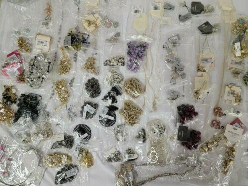 Buy Wholesale Fashion Necklaces Sequin Nawoo Lauren Conrad Macys LOT of 75!