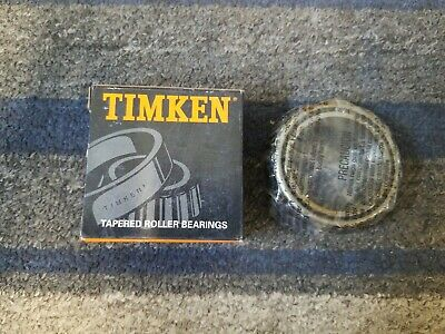 Timken Tapered Roller Bearings Lm102949