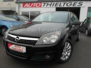 Opel Astra H Lim. Elegance Automatic