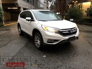 2015 Honda CR-V EX-L + YEAR END CLEAROUT!