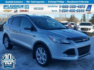 2014 Ford Escape *Keyless Ent *Htd Seats *Back Up *Bluetooth *4W