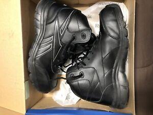 Reebok Steel Toe Work Boots