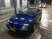1997 Honda Prelude VTIR Surry Hills Inner Sydney Preview
