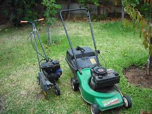 Lawn Mower Blakeview Playford Area Preview
