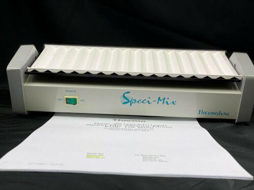 Thermolyne Speci-Mix Test Tube Rocker M26125