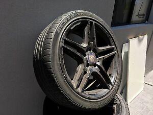 Mercedes C-Series Mount Druitt Blacktown Area Preview