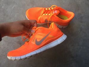 Nike Free Run Women's Size  7 Helensvale Gold Coast North Preview