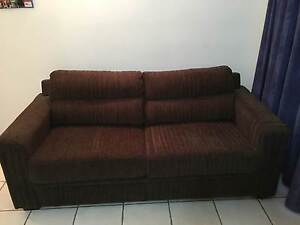 Double sofa bed Bayview Darwin City Preview