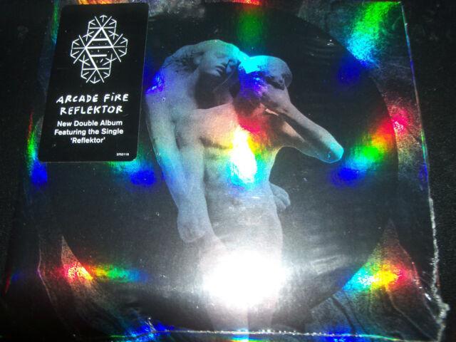 Arcade Fire Reflektor / Reflector 2 CD - New