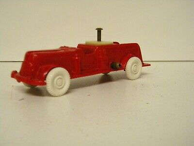 VINTAGE KEYSTONE PUMPER FIRE TRUCK FOR PLAYSETS OF LATE 1940'S -EARLY 1950'S    for sale  Richmond