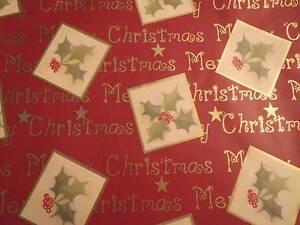 Christmas Wrapping Paper Ballarat Central Ballarat City Preview
