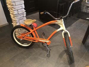 Electra Boney Finger cruiser chopper aluminum 3 speed