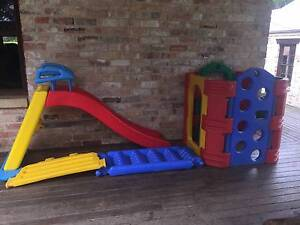 Cubby house / Castle / Outdoor play equipment Ourimbah Wyong Area Preview