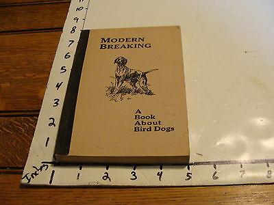 Антикварные и коллекционные vintage book: MODERN