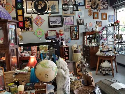 Collectables shop of Unique & Eclectic Items