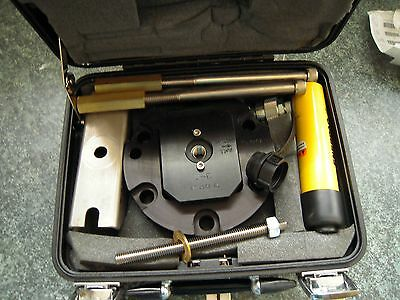 Enerpac Rc53 5 Ton Hydraulic Valve Press 10000 Psi Assembly Tool New