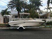 Searay 185 Bowrider Benowa Gold Coast City Preview