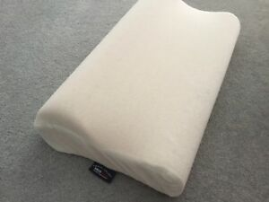 Obus Memory Foam Pillow and Walle sheet Set