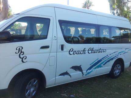 2005 Toyota Hiace Other Rockingham Rockingham Area Preview